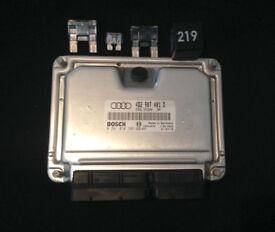A6 C5 2.5 tdi AKE 180bhp - ECU Module / Engine controller - 4B2907401D