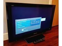 Unbeatabke quality spare TV