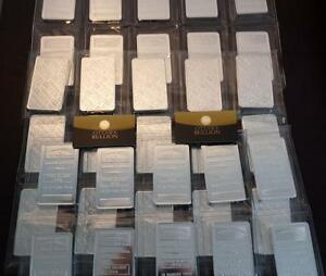 Silver Bars For Sale. Different Varieties. Pure silver bullion Cornwall Ontario image 7