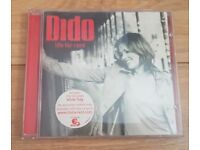 Used CD | Dido | Life For Rent | 2003 | Arista Records | Pop | Folk | Music | Yorkshire