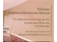 Painting And Decorating Service In York North Yorkshire Gumtree