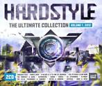 CD Hardstyle The Ultimate Collection Volume 1 2012