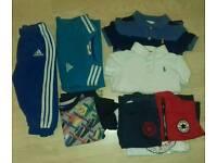 Designer baby clothes bundle