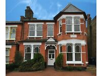 Large 3 bed garden flat in Finchley Central for rent straightaway, northern line, near shops etc