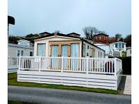 Stunning Static Caravan in Anglesey for sale