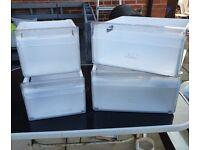 Kenwood salad/freezer drawers