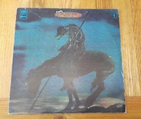THE BEACH BOYS - Surf's Up Vinyl LP - 1971 - SSL 10313 + INSERT SYRX 3649 - 1