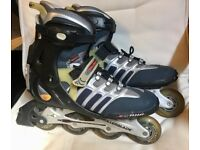 Great pair of inline skates / rollerblades for sale!