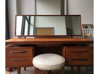 Stunning G-Plan Dressing Table & Stool