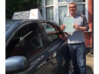 AUTOMATIC & MANUAL DRIVING LESSONS-BARNET, ENFIELD & IN ALL PART OF NORTH LONDON