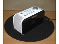 Roberts ORTUS 2 DAB/DAB+/FM Alarm Clock Radio