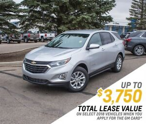 2018 Chevrolet Equinox LT Turbo AWD w/1LT *Backup Cam *USB Port