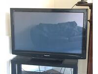 "32"" Panasonic HDTV including Stand"