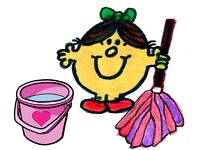 Happy experienced domestic cleaner needed - £8.50-£9 an hour!