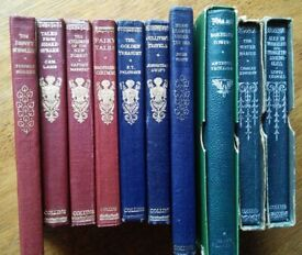 Collector's LIBRARY of CLASSICS by Collins
