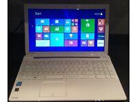 Toshiba satellite laptop