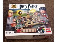 Harry Potter Lego Board Game - Excellent condition - LEGO Games 3862: Harry Potter Hogwarts
