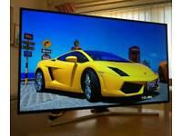 50in Samsung 4K Smart HDR Ultra HD TV WI-FI Freeview HD WARRANTY
