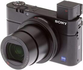 Sony RX100 V ( Mark 5 )