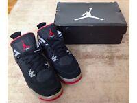 Nike Air Jordans 3 Retro - Very good condition