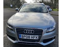 Audi A4 Avant 2.0 Tdi full history immaculate condition