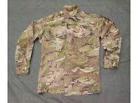 MTP (multi Terrain pattern) Shirt / Jacket Size is 190/96 (B)