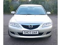 Mazda 6 For sale long mot cheap £ 749