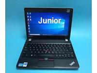 Lenovo i3 VeryFast 6GB, 320GB Slim HD Laptop, Win 10, HDMI Office, Portable,Excellent Condition