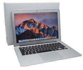 Apple MacBook Air 13.3 Laptop, 128GB - MQD32B/A - (June, 2017, Silver)