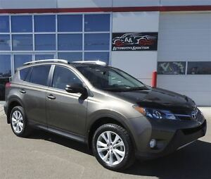2013 Toyota RAV4 - REDUCED!!! -