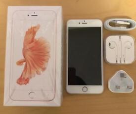 I Phone 6s Plus-32GB-O2