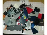 Lego, assorted