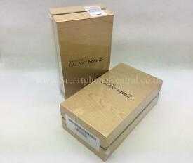 Samsung Galaxy Note 3 N9005 unlocked sealed brand new pristine mint condition in stock