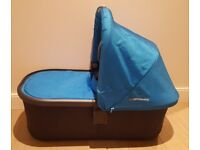 UPPAbaby Carrycot/Bassinet for SALE! Fits Vista and Cruz models