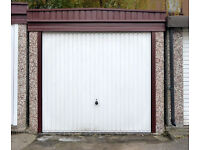 Garage for Sale - Balbirnie Place, Roseburn, Edinburgh. Offers over £25,000