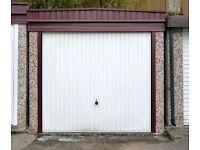 Garage for Sale - Balbirnie Place, Roseburn, Edinburgh. Offers over £25,000
