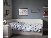 IKEA HEMNES Day Bed Single Bed