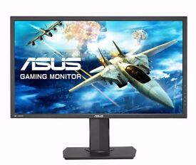 ASUS MG28UQ, 4K (3840x2160) Gaming Monitor, 1ms, DP, HDMI, USB 3.0 , 28 inch BRAND NEW