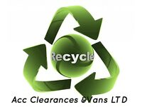 Removal-WASTE Clearance + Rubbish COLLECTION
