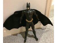 Batman dark knight figure 14inch