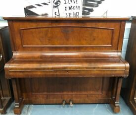 ***CAN DELIVER*** SUPERB UPRIGHT PIANO ***CAN DELIVER***