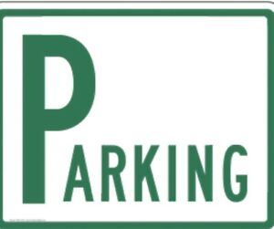 Parking for rent