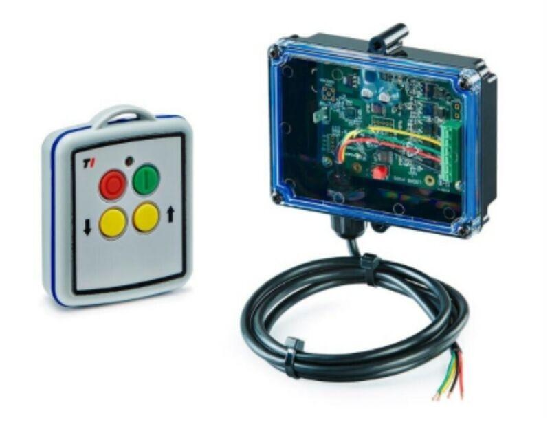 Lodar 2 Fuction Wireless Remote