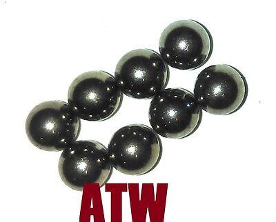 Gm Valve Body Check Balls 1 4  Set Of 8  4L60e  4L65e  4L70e  700R4  350  400