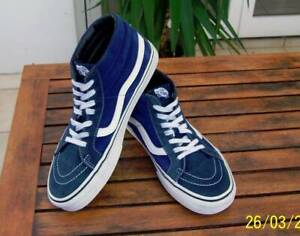 Vans shoes mens for sale.