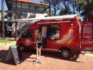 Profitable Food Truck Business for Sale Melbourne CBD Melbourne City Preview