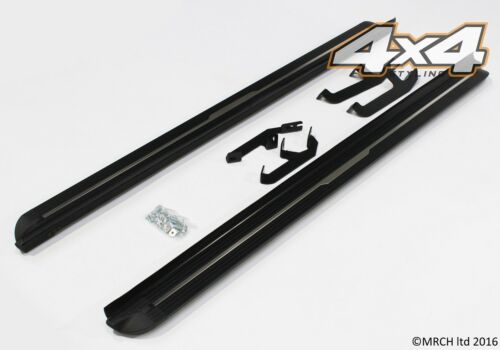 For Range Rover Sport 2013+ Side Steps Running Boards Set - Type 2