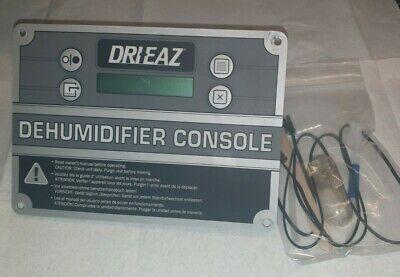 Dri-eaz Drizair Control Panel Board Dehumidifier 08-00259 1200 Evolution S253