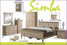 BRAND NEW BED Queen $399, Double Bed $389. Bedroom Suite Avaiable Ipswich Region Preview