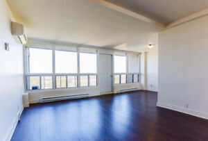 Renovated 2 BR- in the heart of Monkland Village